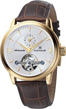 Наручные мужские часы Earnshaw Es-8003-04