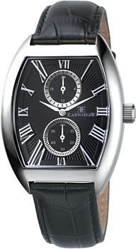 Наручные мужские часы Earnshaw Es-8004-01