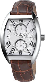 Наручные мужские часы Earnshaw Es-8004-02