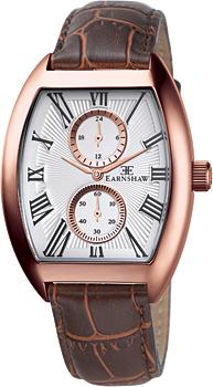 Наручные мужские часы Earnshaw Es-8004-04