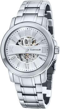 Наручные мужские часы Earnshaw Es-8005-22