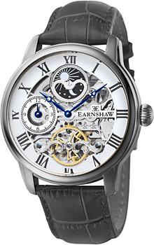 Наручные мужские часы Earnshaw Es-8006-01