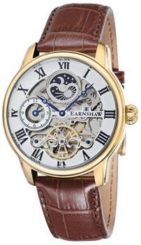 Наручные мужские часы Earnshaw Es-8006-02