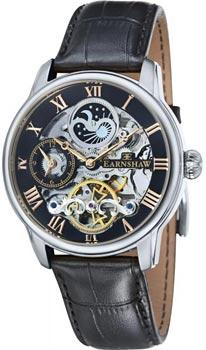 Наручные мужские часы Earnshaw Es-8006-04