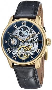 Наручные мужские часы Earnshaw Es-8006-05
