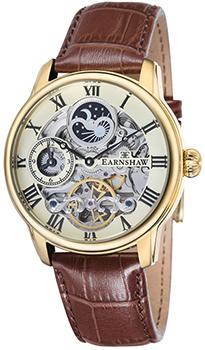 Наручные мужские часы Earnshaw Es-8006-06