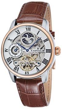 Наручные мужские часы Earnshaw Es-8006-08