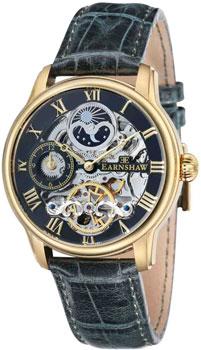 Наручные мужские часы Earnshaw Es-8006-09