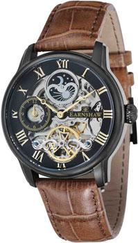 Наручные мужские часы Earnshaw Es-8006-10