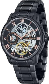 Наручные мужские часы Earnshaw Es-8006-55