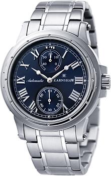 Наручные мужские часы Earnshaw Es-8007-22