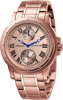 Наручные мужские часы Earnshaw Es-8007-44