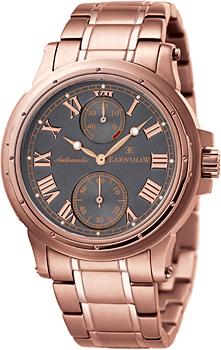 Наручные мужские часы Earnshaw Es-8007-55