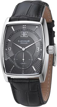 Наручные мужские часы Earnshaw Es-8009-01