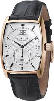 Наручные мужские часы Earnshaw Es-8009-02