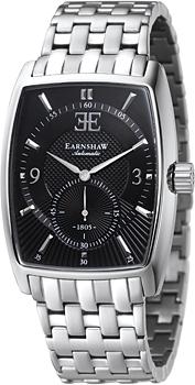 Наручные мужские часы Earnshaw Es-8009-11