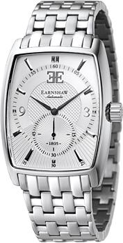 Наручные мужские часы Earnshaw Es-8009-22