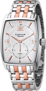 Наручные мужские часы Earnshaw Es-8009-33