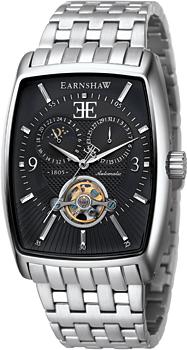 Наручные мужские часы Earnshaw Es-8010-11