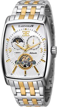 Наручные мужские часы Earnshaw Es-8010-33