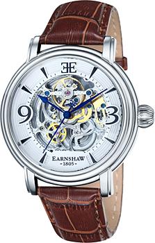 Наручные мужские часы Earnshaw Es-8011-01