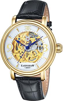 Наручные мужские часы Earnshaw Es-8011-04