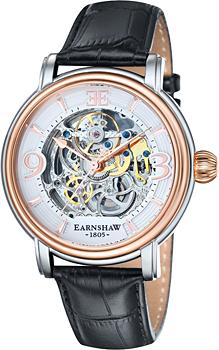 Наручные мужские часы Earnshaw Es-8011-06