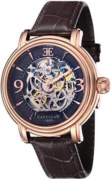 Наручные мужские часы Earnshaw Es-8011-07