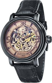 Наручные мужские часы Earnshaw Es-8011-08
