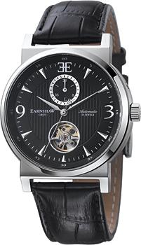 Наручные мужские часы Earnshaw Es-8012-01