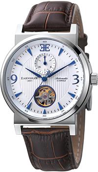 Наручные мужские часы Earnshaw Es-8012-02