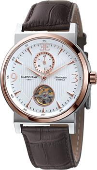 Наручные мужские часы Earnshaw Es-8012-04