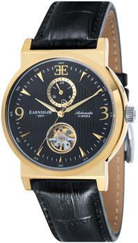 Наручные мужские часы Earnshaw Es-8012-06