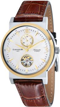 Наручные мужские часы Earnshaw Es-8012-07