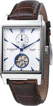 Наручные мужские часы Earnshaw Es-8013-02