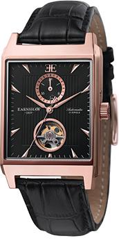 Наручные мужские часы Earnshaw Es-8013-03