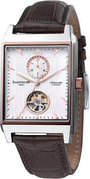 Наручные мужские часы Earnshaw Es-8013-04