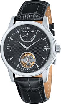 Наручные мужские часы Earnshaw Es-8014-01