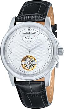 Наручные мужские часы Earnshaw Es-8014-02