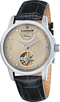 Наручные мужские часы Earnshaw Es-8014-03