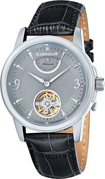 Наручные мужские часы Earnshaw Es-8014-04