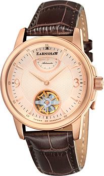 Наручные мужские часы Earnshaw Es-8014-05