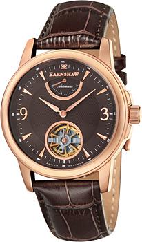 Наручные мужские часы Earnshaw Es-8014-06