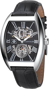 Наручные мужские часы Earnshaw Es-8015-01