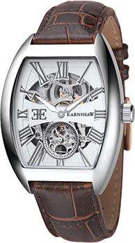 Наручные мужские часы Earnshaw Es-8015-02
