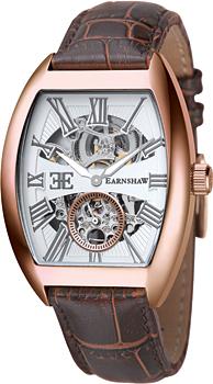 Наручные мужские часы Earnshaw Es-8015-04