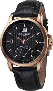 Наручные мужские часы Earnshaw Es-8020-04