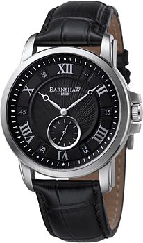 Наручные мужские часы Earnshaw Es-8021-01