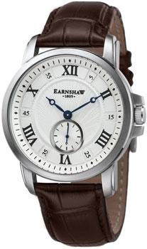 Наручные мужские часы Earnshaw Es-8021-02