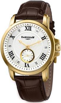 Наручные мужские часы Earnshaw Es-8021-03